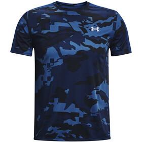 Under Armour Speed Stride Printed Short Sleeve Shirt Men, academy-academy